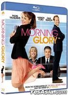 Morning Glory (2010) (Blu-ray) (Hong Kong Version)
