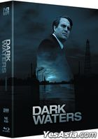 Dark Waters (Blu-ray) (Steelbook Full Slip Limited Edition) (Korea Version)