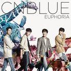 EUPHORIA [Type A] (ALBUM+DVD) (First Press Limited Edition) (Japan Version)