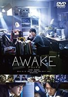 Awake (DVD) (Japan Version)