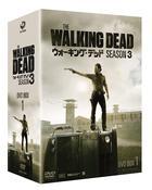 The Walking Dead 3 Blu-ray Box 1 (Blu-ray)(Japan Version)