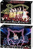 AKB48 Young Member Zenkoku Tour / Spring Solo Concert in Saitama Super Arena (4DVD) (Japan Version)