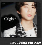 B1A4 Vol. 4 - Origine (Gong Chan Version)