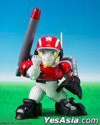 Chogokin : Iron Leaguer Magnum Ace
