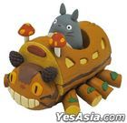 My Neighbor Totoro : Pull Back Collection Totoro's Cat Bus