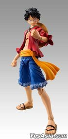 Variable Action Heroes : One Piece Monkey D Luffy