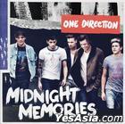 Midnight Memories (Hong Kong Version)