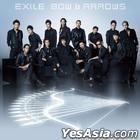 BOW & ARROWS (SINGLE+DVD)(Hong Kong Version)