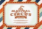"EXO-CBX ""MAGICAL CIRCUS"" TOUR 2018 [BLU-RAY] (First Press Limited Edition)(Japan Version)"
