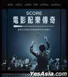 Score (Blu-ray) (Taiwan Version)