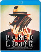 Naked Lunch (Blu-ray) (Special Priced Edition) (Japan Version)