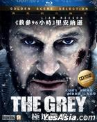 The Grey (2011) (Blu-ray) (Hong Kong Version)