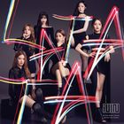 LATATA [Type B] (ALBUM+PHOTOBOOK) (First Press Limited Edition) (Japan Version)