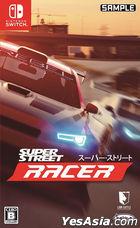 Super Street : Racer (Japan Version)