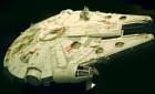 Star Wars  : 1:72 Millennium Falcon Model Kit