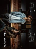 NO GOOD [TYPE B] (ALBUM+ BLU-RAY+PHOTOBOOK) (初回限定版)(日本版)