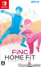 FiNC HOME FiT (Japan Version)