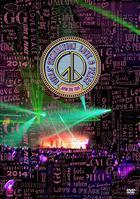 GIRLS' GENERATION -LOVE & PEACE- Japan 3rd Tour (Normal Edition)(Japan Version)