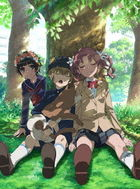 A Certain Scientific Railgun T Vol.6 (DVD) (Japan Version)