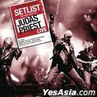 Setlist: The Very Best of Judas Priests Live