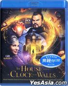 The House with a Clock in its Walls (2018) (Blu-ray) (Hong Kong Version)