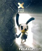 B.A.P Mini Album Vol. 4 - Matrix (Special Version - X)