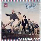 B.A.P Single Album Vol. 4 - B.A.P Unplugged 2014
