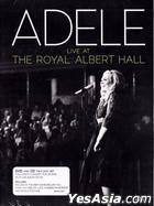 Adele Live At The Royal Albert Hall (DVD + CD) (2011) (US Version)