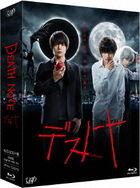 死亡笔记 (2015) (Blu-ray) (日本版)