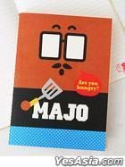 Majo & Sady - Stitch Notebook (Majo)