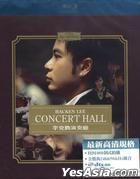 Hacken Lee Concert Hall Karaoke (Blu-ray)