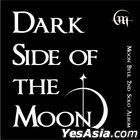 Moon Byul Mini Album Vol. 2 - Dark Side of the Moon + 2 Posters in Tube