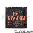 2015 FNC Kingdom Goods - Slogan