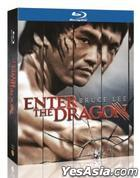Enter the Dragon 40th Anniversary UCE (Blu-ray) (First Press Limited Edition) (Korea Version)