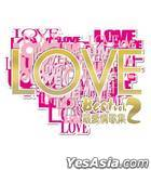 Love Best 2 (3CD+DVD)