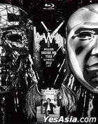 陈伟霆WILLIAM INSIDE ME TOUR 巡迴演唱会2017 (2 Blu-ray) (中国版)