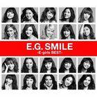 E.G. SMILE -E-girls BEST- (2CD+BLU-RAY) (Japan Version)