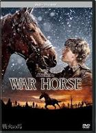 War Horse (Blu-ray) (Blu-ray + DVD) (Japan Version)