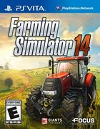 Farming Simulator '14 (美國版)