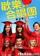Glee (DVD) (Season Three) (Taiwan Version)