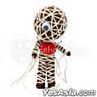 Voodoo  - The Mummy (Brown)