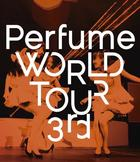 Perfume WORLD TOUR 3rd (Japan Version)