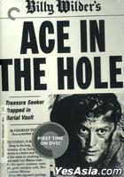 Ace in the Hole (1951) (DVD) (US Version)