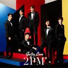 Guilty Love (Normal Edition)(Japan Version)