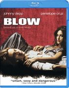 Blow (Blu-ray)(Japan Version)