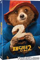 Paddington 2 (DVD) (Korea Version)