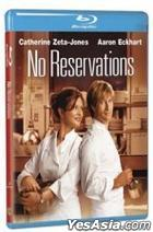 No Reservations (Blu-ray) (Korea Version)