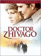Doctor Zhivago (DVD) (Anniversary Edition) (Japan Version)