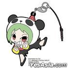 VOCALOID : 1,2 Fan Club GUMI Tsumamare Strap