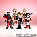 Final Fantasy : Trading Arts Mini Vol.2